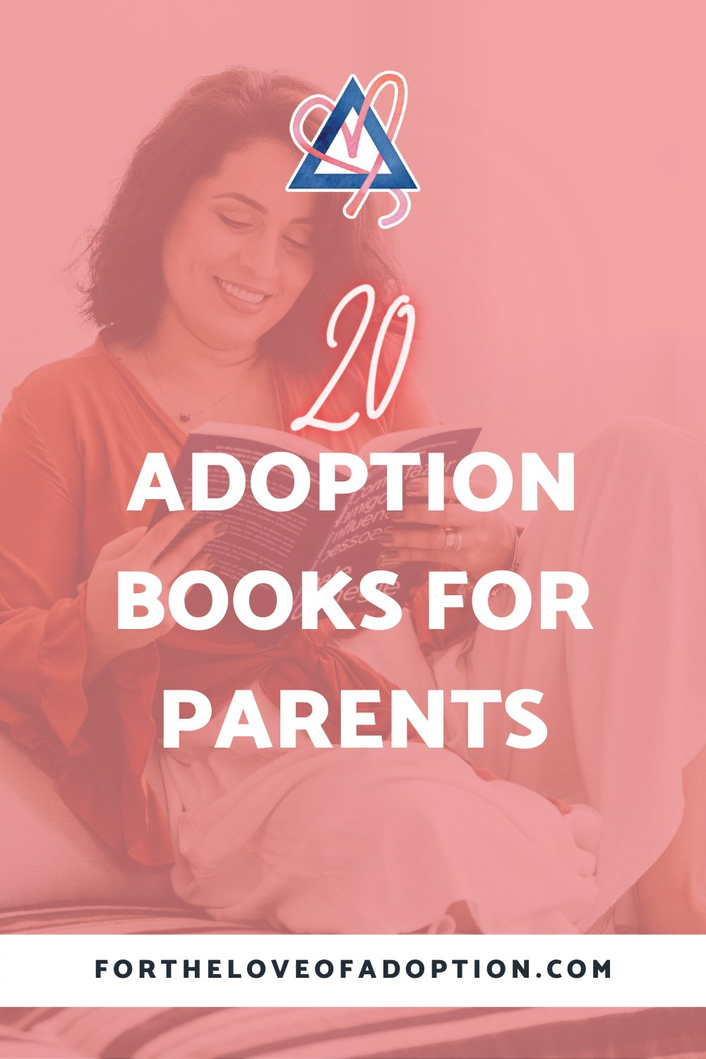 20 Adoption Books for Parents